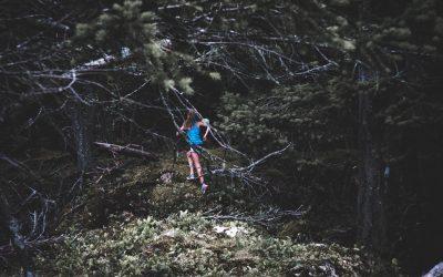 Born to run – Trail Running (Cross Trail)